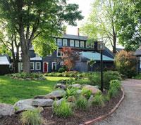Wildcat Tavern Gardens
