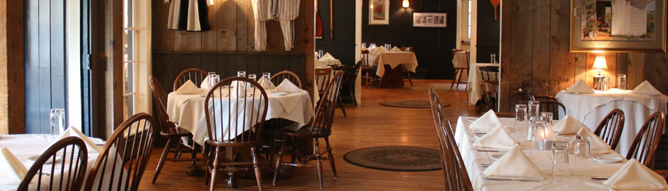 Dining Room Wildcat Inn & Tavern in Jackson NH