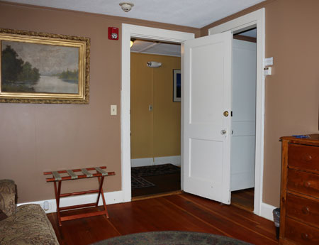Wildcat Inn & Tavern room #309