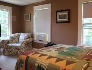 Wildcat Inn & Tavern room #204