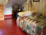 Wildcat Inn & Tavern room #208