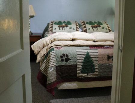 Wildcat Inn & Tavern room #310