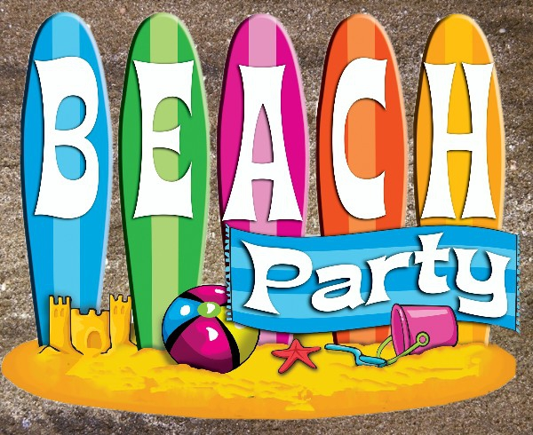 Beach Party with Al Shafner
