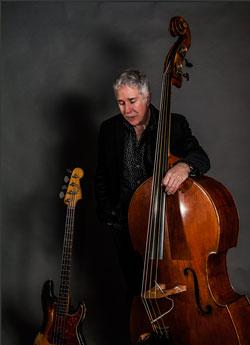 The Brad Hallen Trio