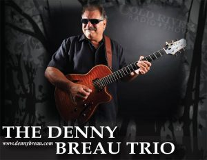 Denny Breau