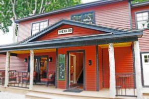 Wildcat Tavern Igloo